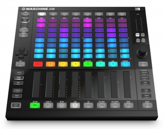 <span>Native Instruments</span> MASCHINE Jam