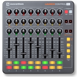 <span>Novation</span> LAUNCHCONTROL XL